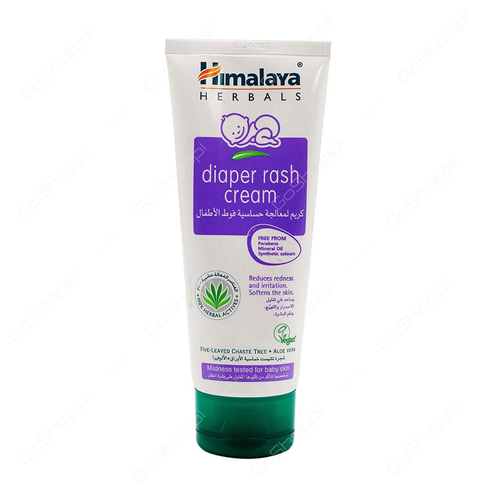 Buy Baby Products Online From Grand Xpress Sebamed Diaper Rash Cream 100ml Himalaya Herbals 100 Ml