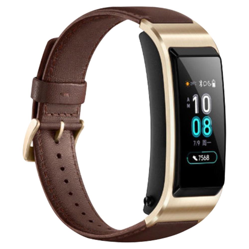Huawei Smart Talk Band B5 - Brown