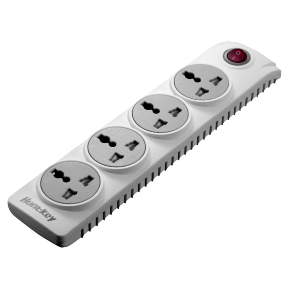 Huntkey Power Strip 1.8M - SZN401