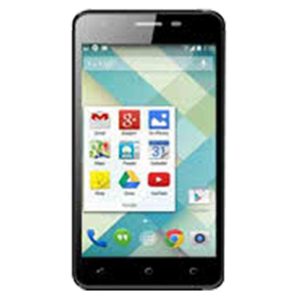 Kzen Dual Sim 4G LTE 2GB RAM 8GB ROM - Black