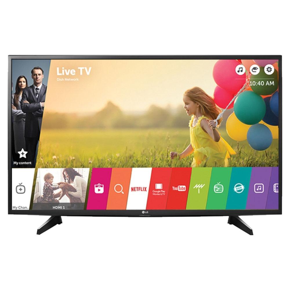 LG 49UJ634V 49 Inch Ultra HD 4K TV