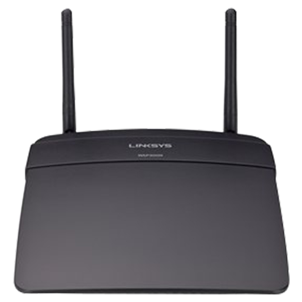 Linksys Wireless Access Point N300 Dual Band With Built In Range Extender - WAP300-ME