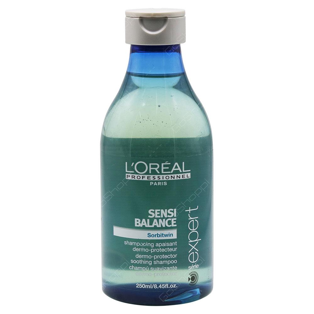 Loreal Professionnel Serie Expert Sensibalance Shampoo 250ml