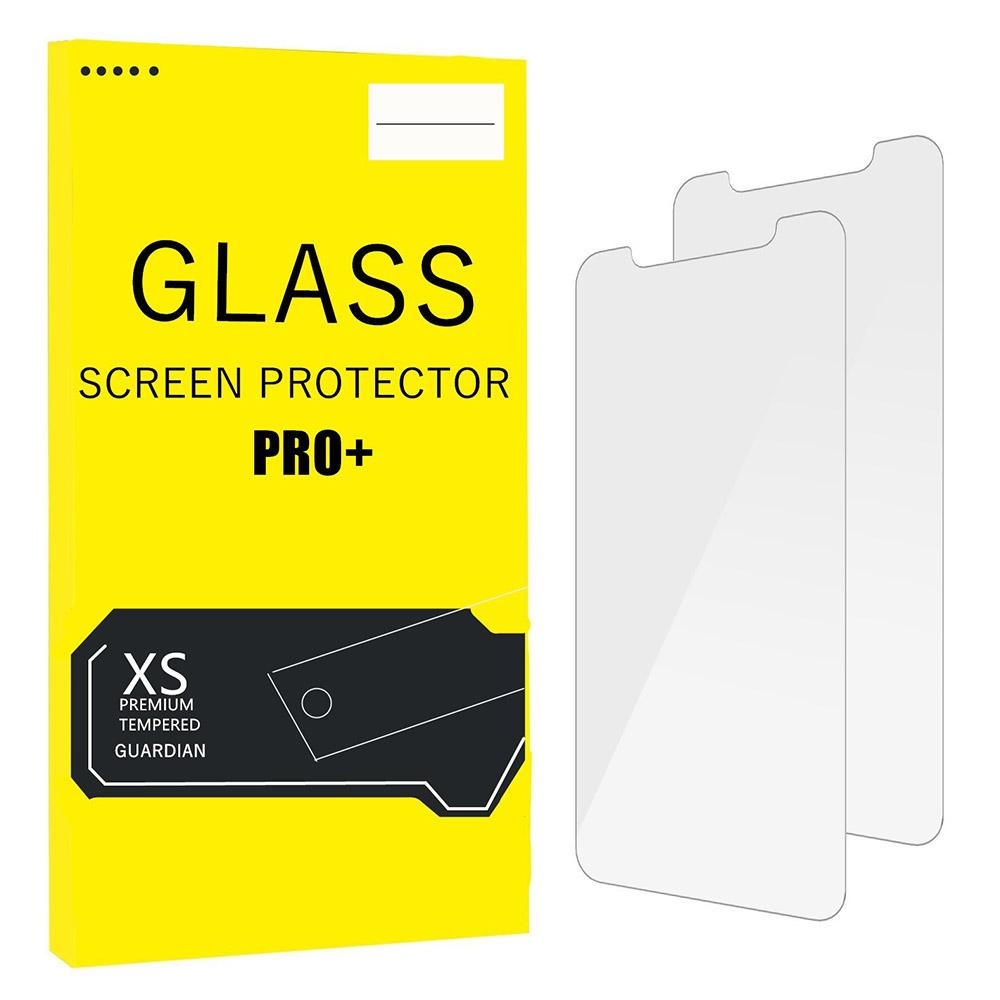 Max&MaxPrivacyTempGlass For iPhone X/Xs - IPXSP001
