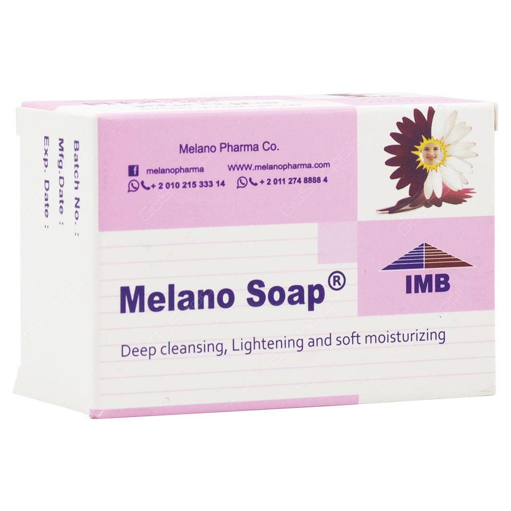 Melano Soap 100g