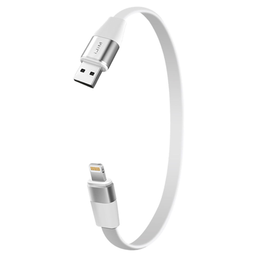 MiLi HI-D71 USB Cable Flash Drive 64GB - White