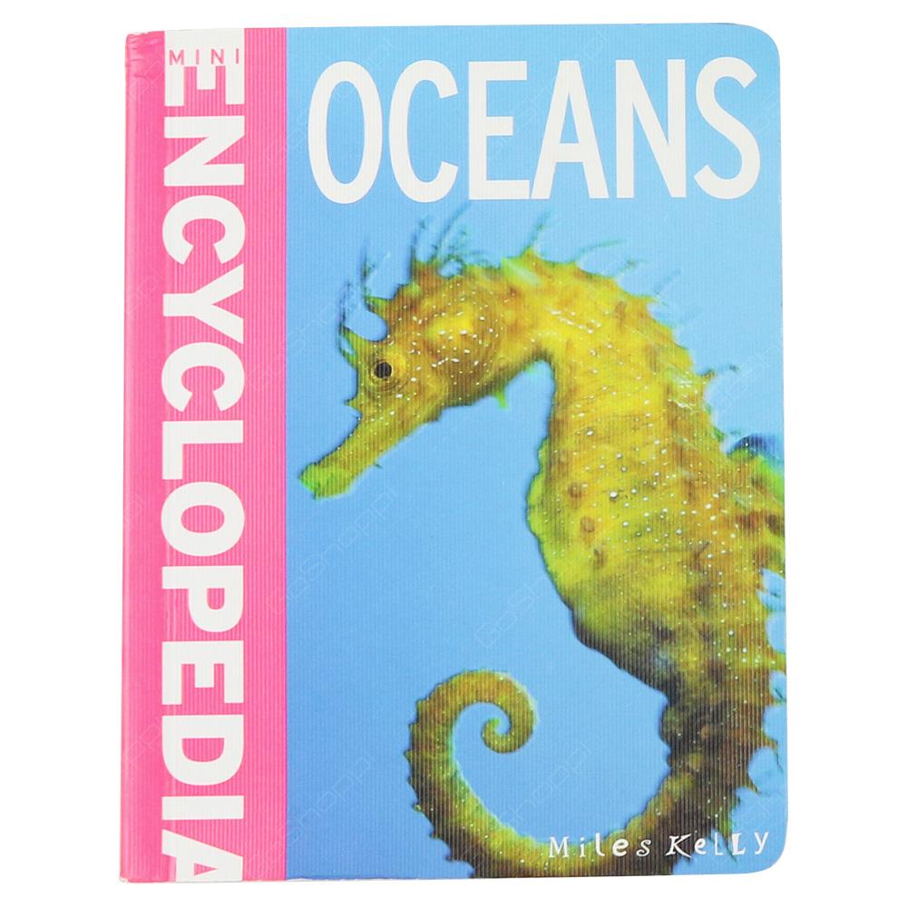 Mini Encylopedia - Oceans