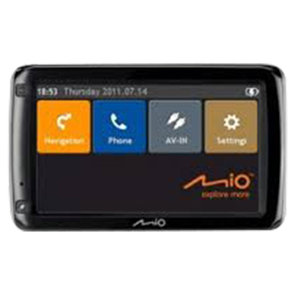 Mio 5 Inch Screen MIO5160WLM GPS
