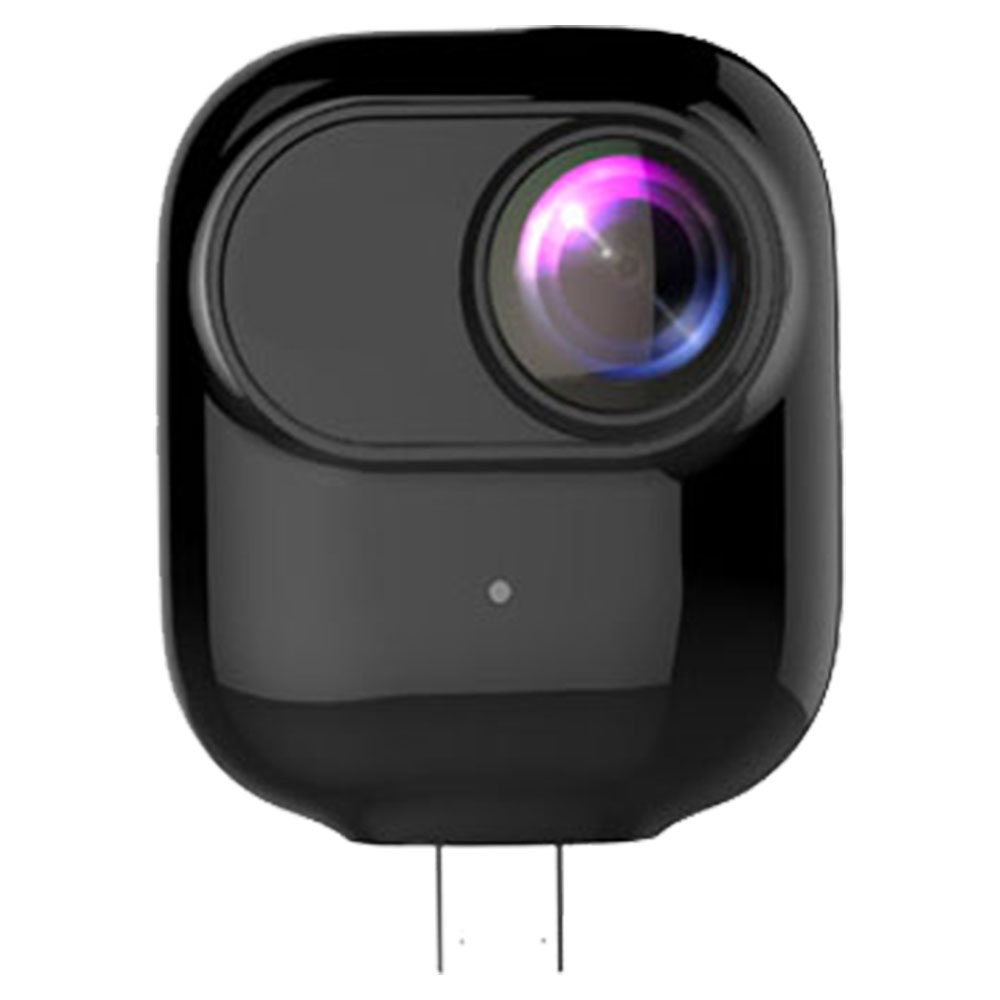 Mipow Opix Panoramic 360 Camera - Black - OPIX360-BK