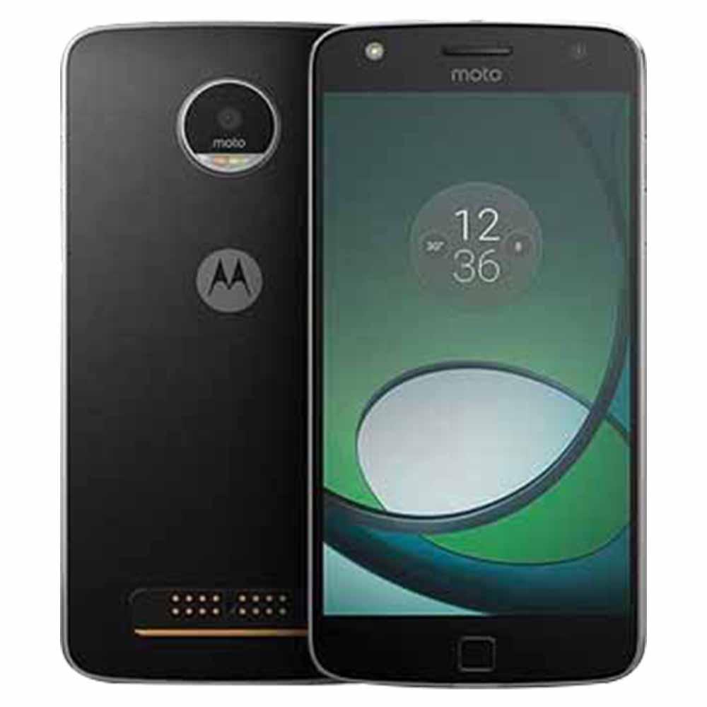 Motorola Moto Z Play XT1635 Dual Sim 4G LTE 32GB - Black