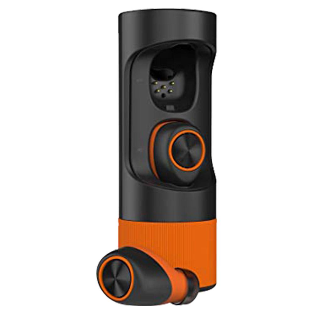 Motorola Verve Ones + Completely Wireless & Waterproof Smart Earbuds - MVOPA