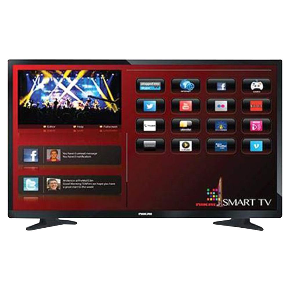 Nikai NTV3200SLED 32 Inch Smart LED Television - Black