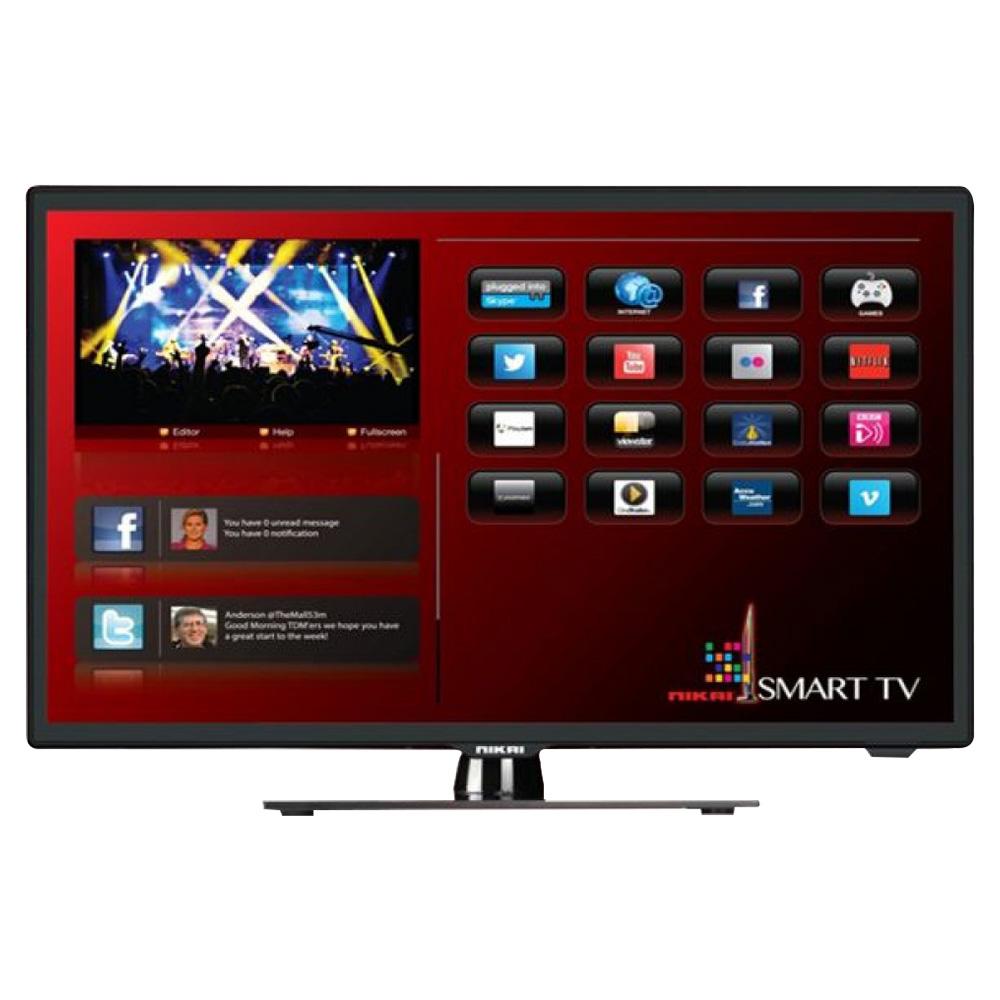 Nikai NTV5000SLED 50 Inch Smart Full HD LED TV