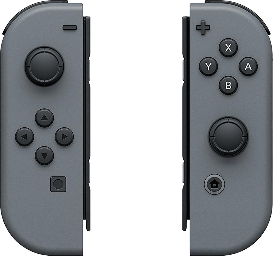 Nintendo Switch Joy Con Controller Set - ACSW-430559