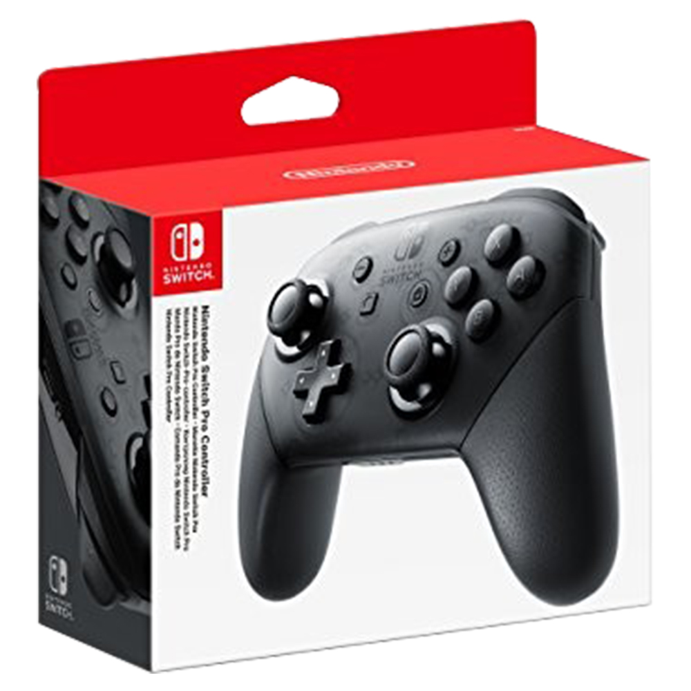 Nintendo Switch Pro Controller - ACSW-430528