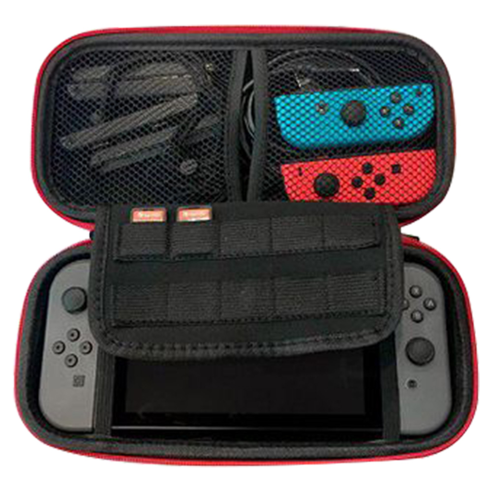 Nintendo Switch Sparkfox Premium Console Carry Case - ACSW-016022