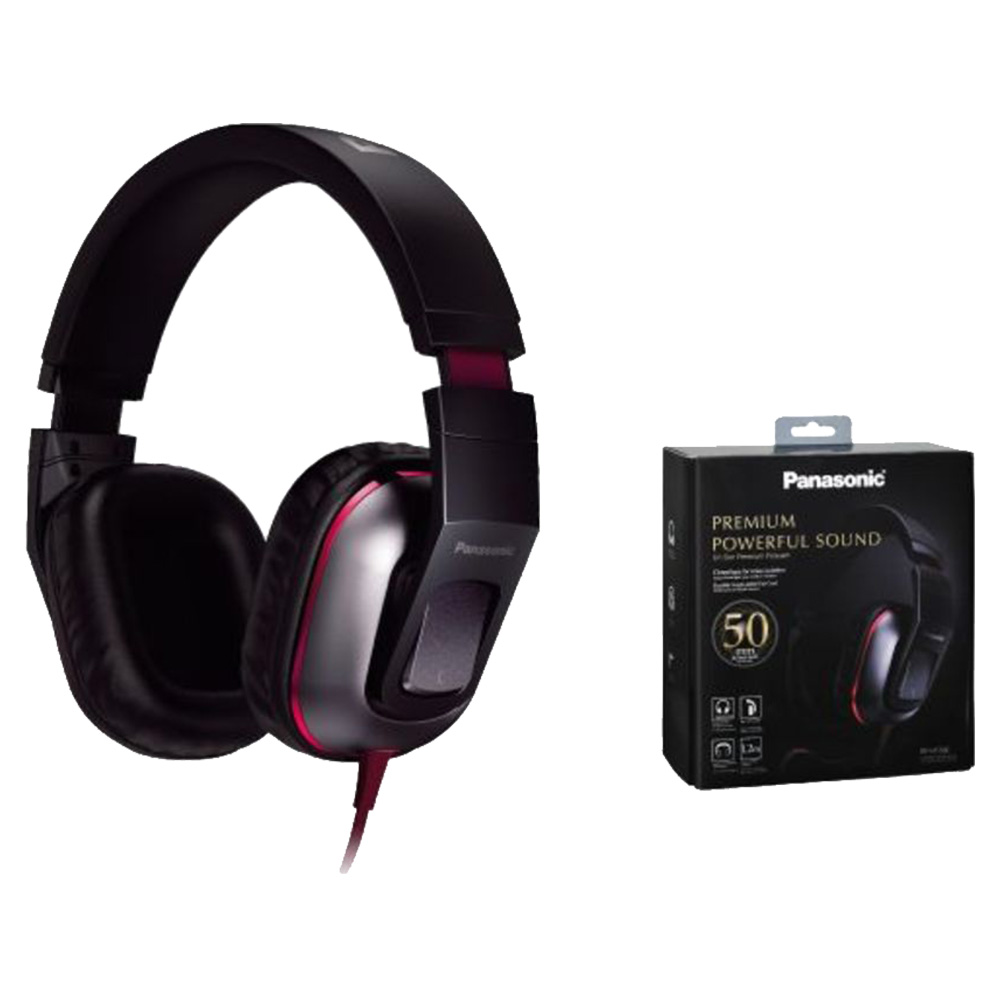 Panasonic Headphone - RPHT680