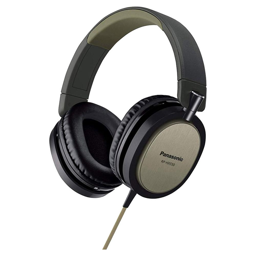 Panasonic Headphone - RPHX550E-N
