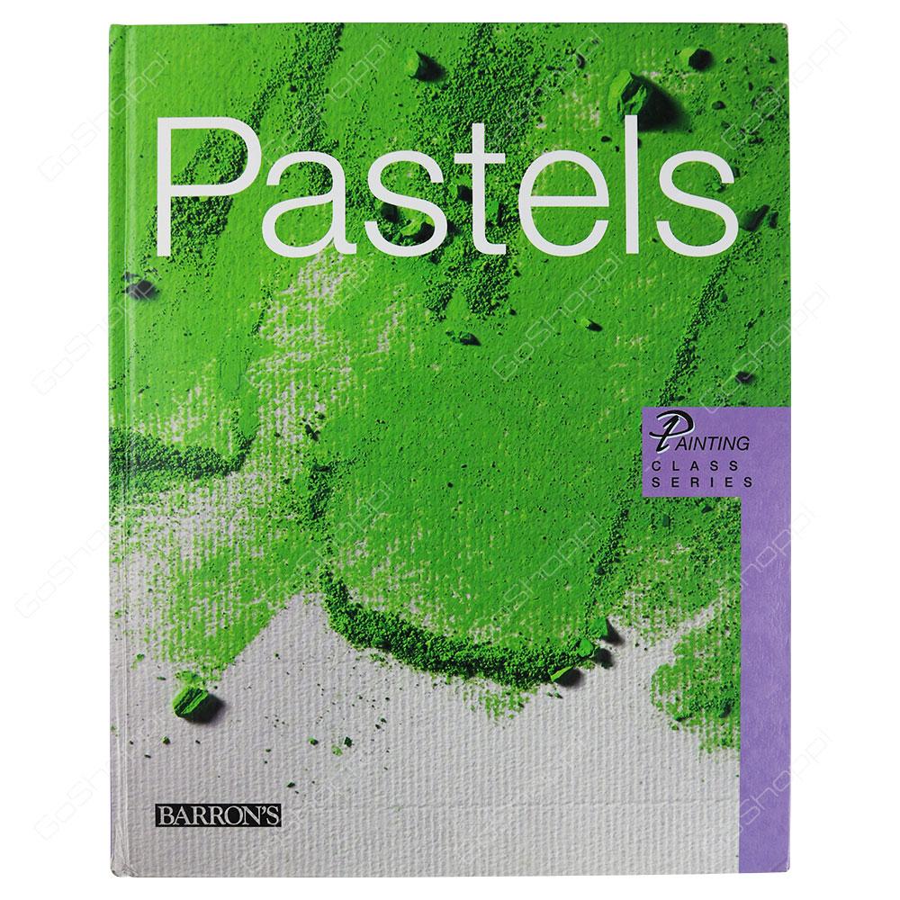 Pastels By Tomas Ubach