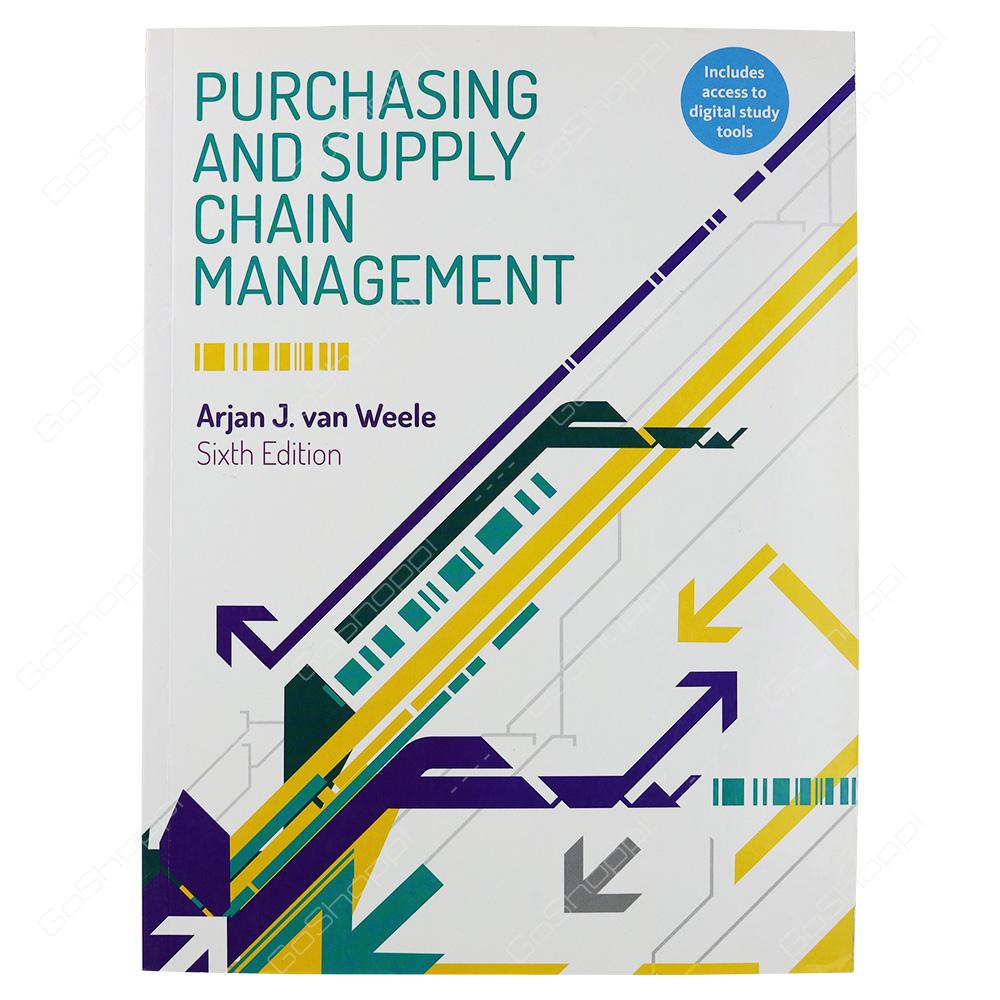 Purchasing Management Ebook