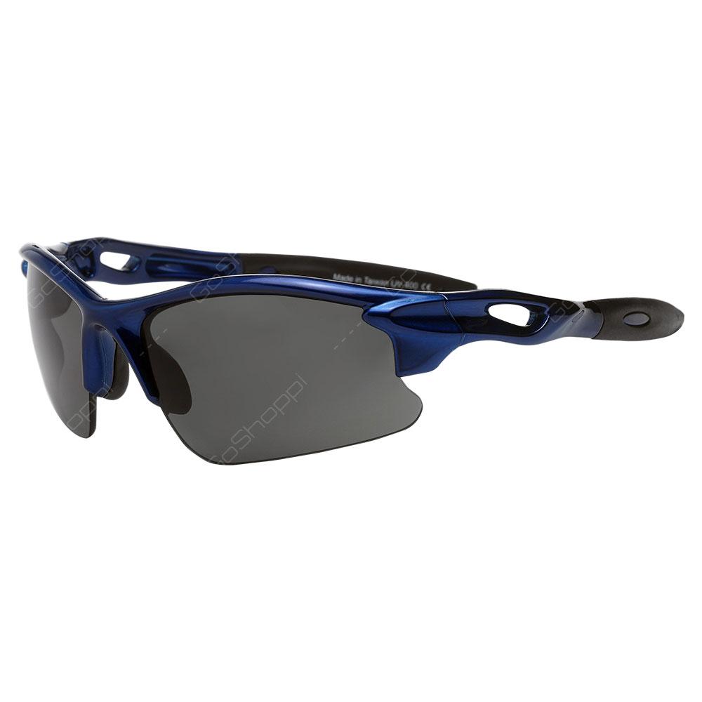 Real Shades Blaze Polarized Sunglasses For Adults - Royal