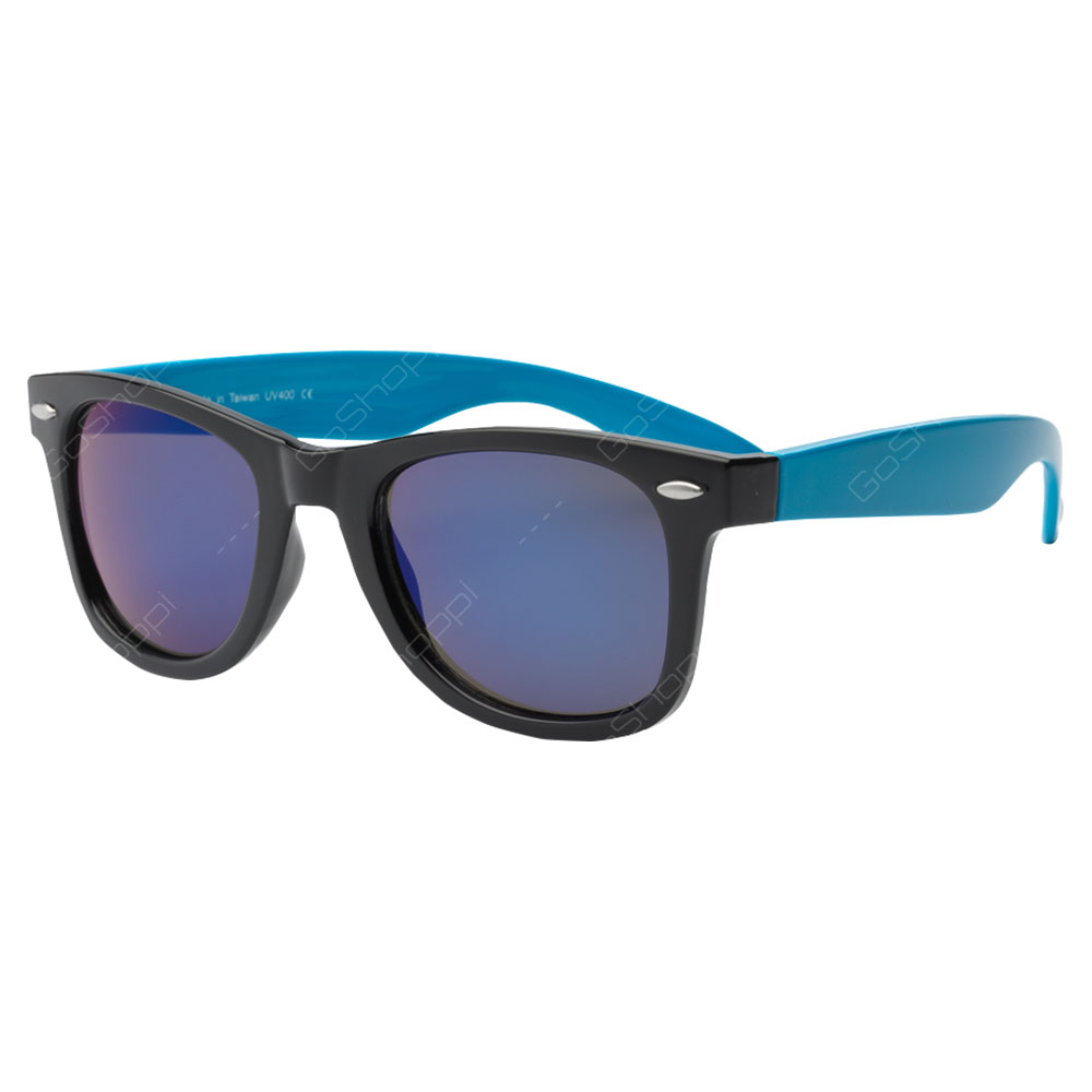 Real Shades Swag PC Sunglasses For Adults - Blue