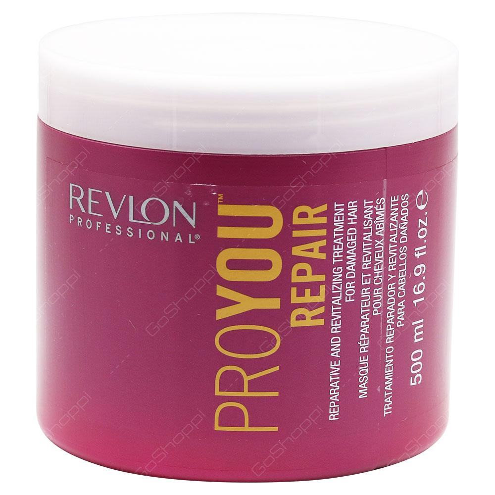 Revlon Professional ProYou Repair Treatment 500ml