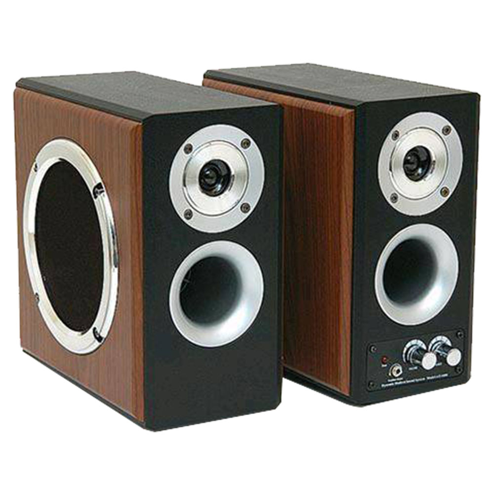 Rtech Wooden Inducting Speaker - FYS918