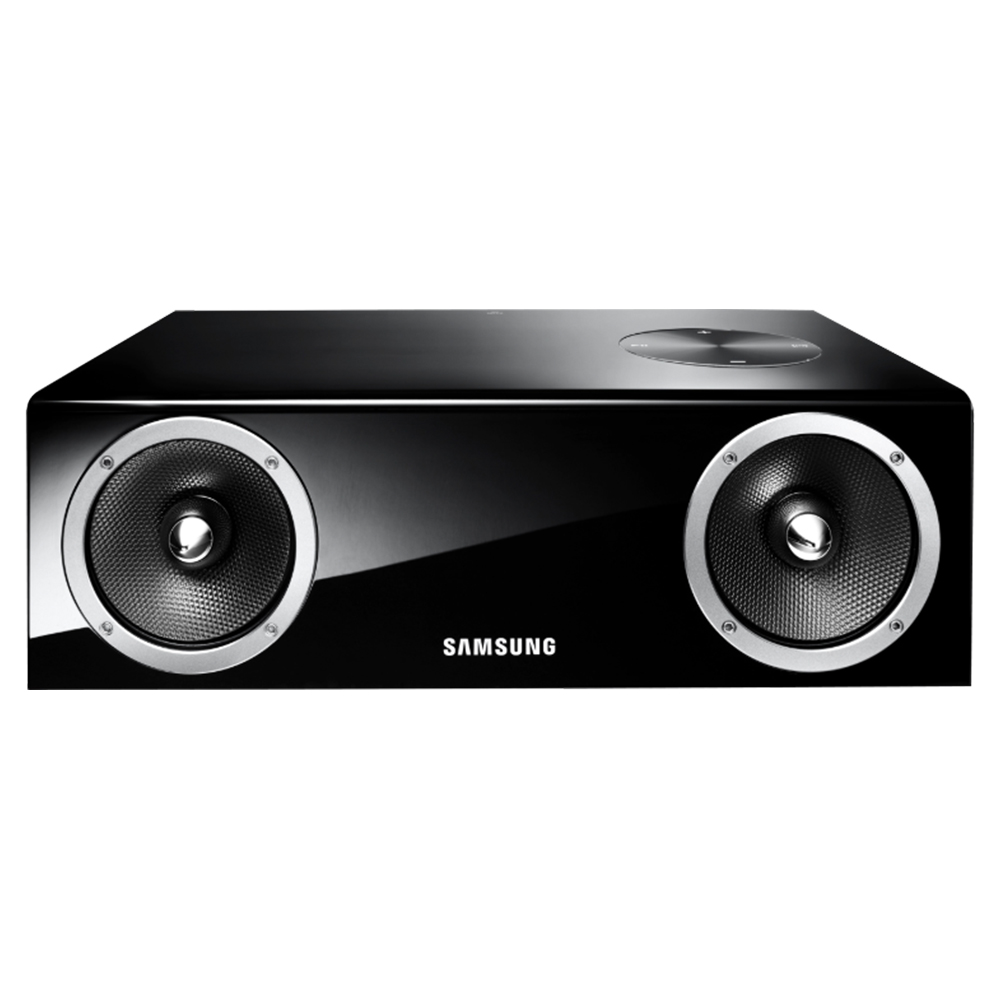 Samsung DAE570 Wireless Audio Dock - Black-Silver