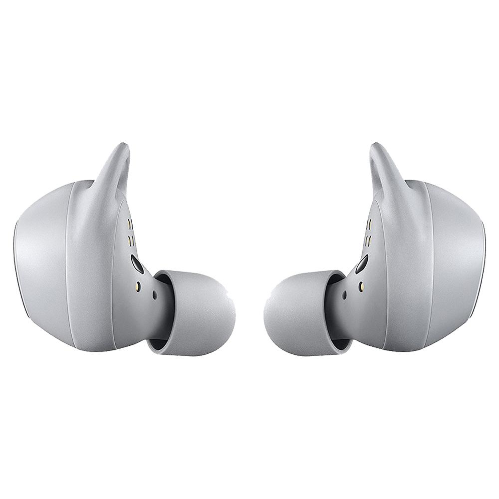 Samsung Gear IconX Wireless Earbuds - Grey - SM-R140NZAAXSG