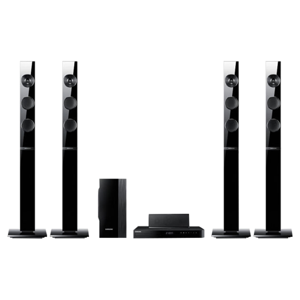 Samsung HTJ5150K Blue Ray Home Theatre System