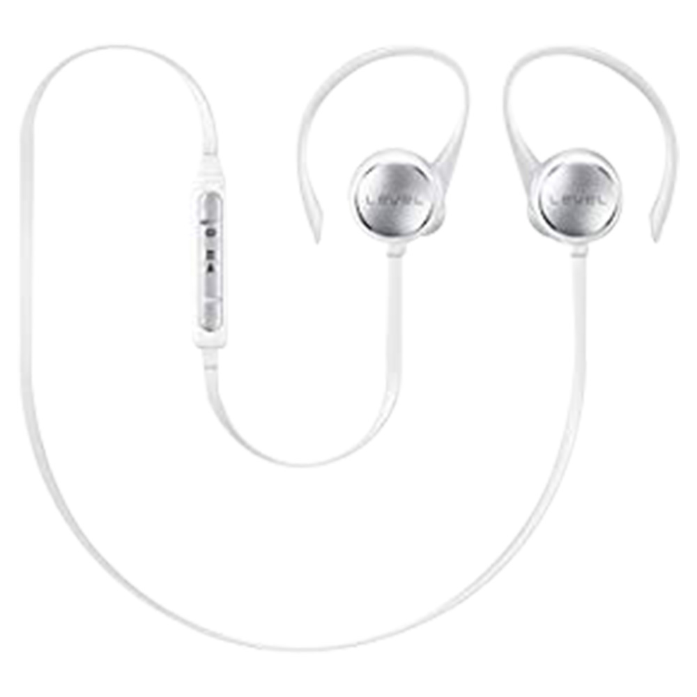 Samsung Level Active Wireless Headphone - White - SS-SBH-LEVEL-A-WH