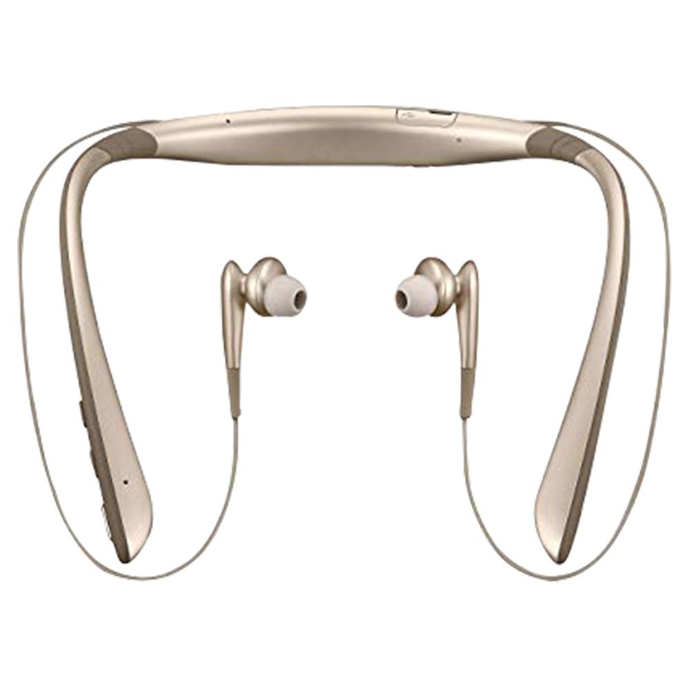 Samsung Level U Pro Headset - Gold - SS-SBH-LUPRO-GD+WRC