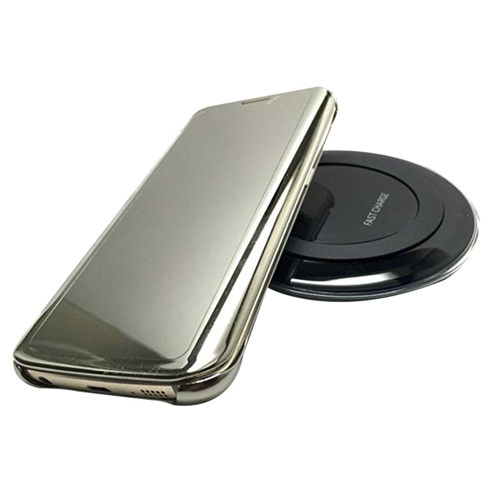 Samsung S8 Plus Wireless Charger - Gold-Black - S8+CVSC+WC
