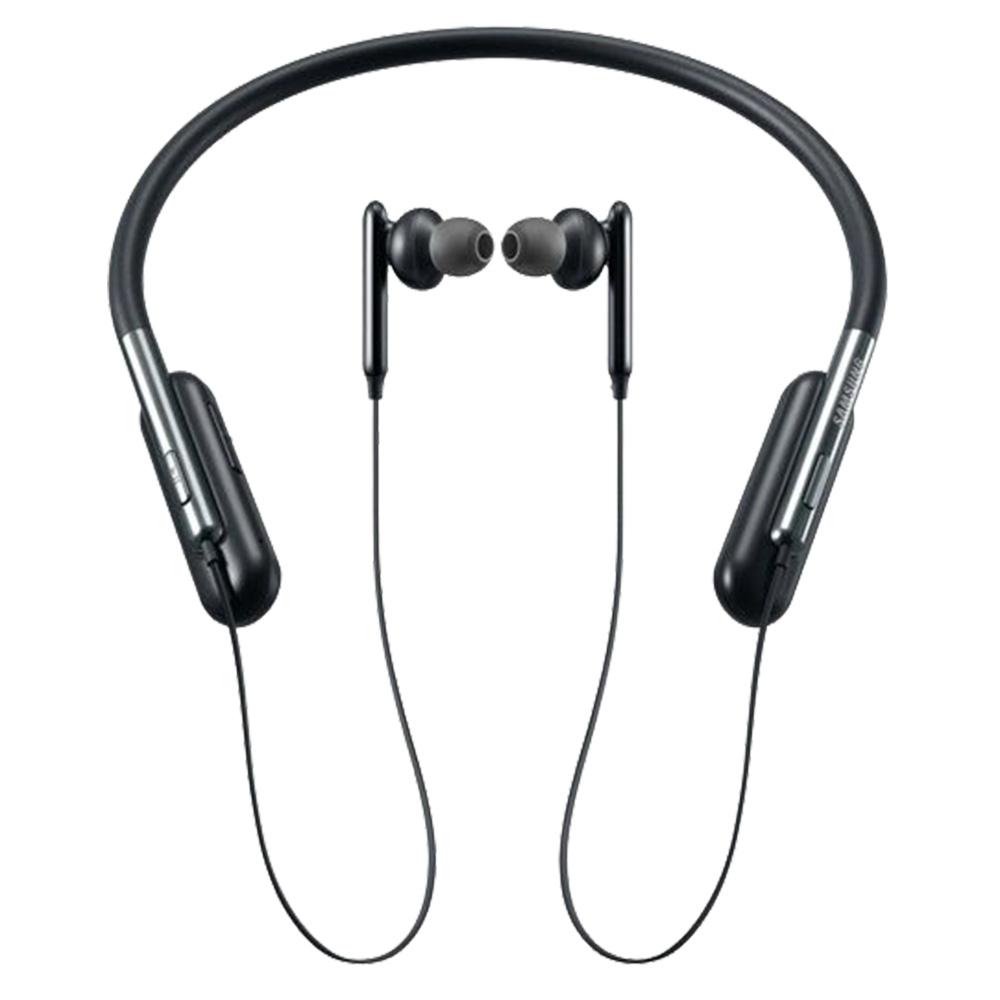Samsung U Flex Headphones Black - EO-BG950C