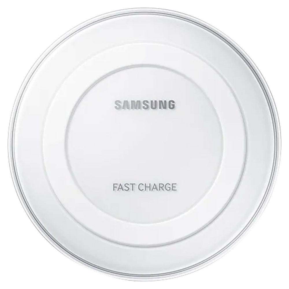 Samsung Wireless Charging Pad For Galaxy Note 5 - SS-GN5-WC-PAD-WHI