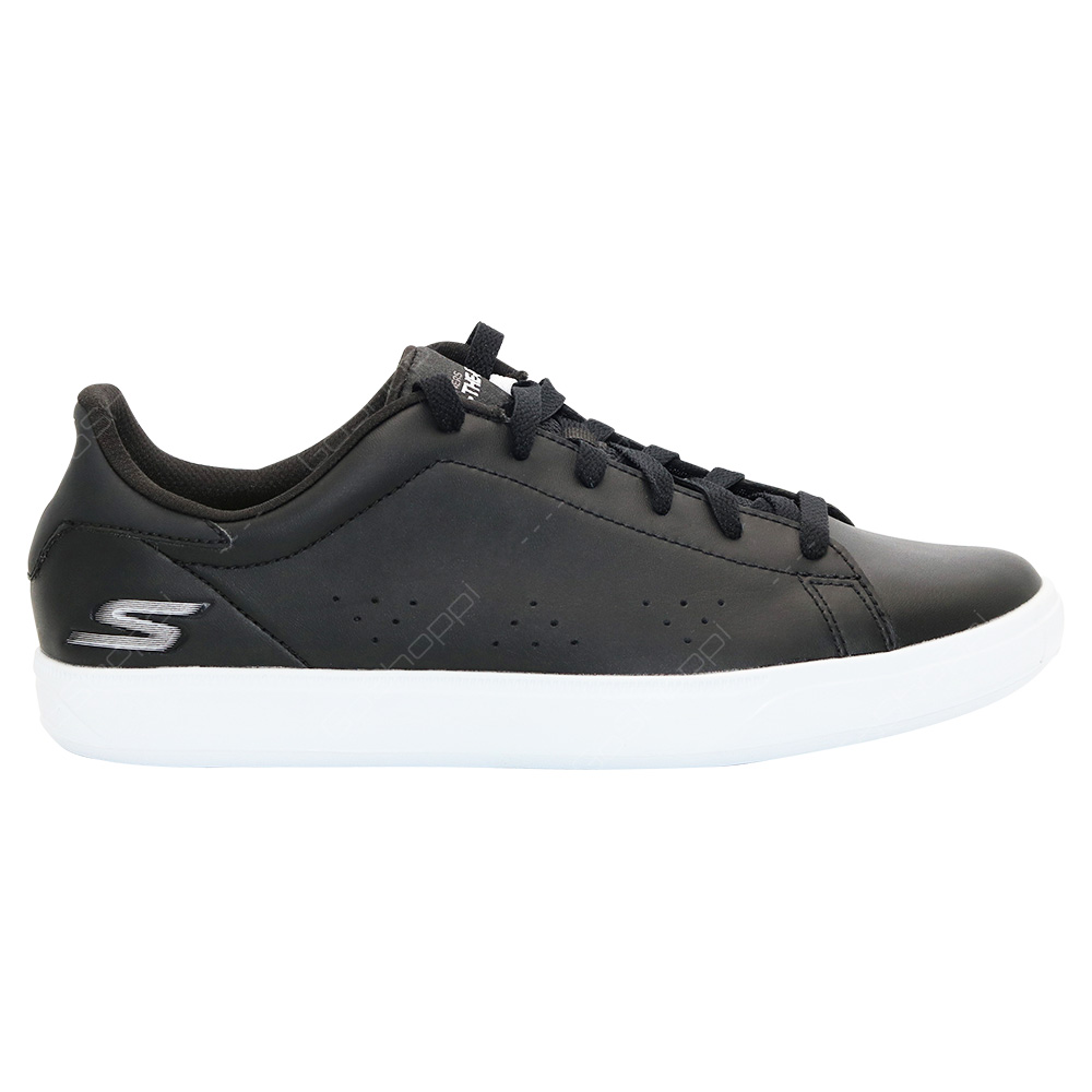 4e24a565ad371 Skechers Go Vulc 2 - Assure Shoes For Men - Black - White - 54324 ...