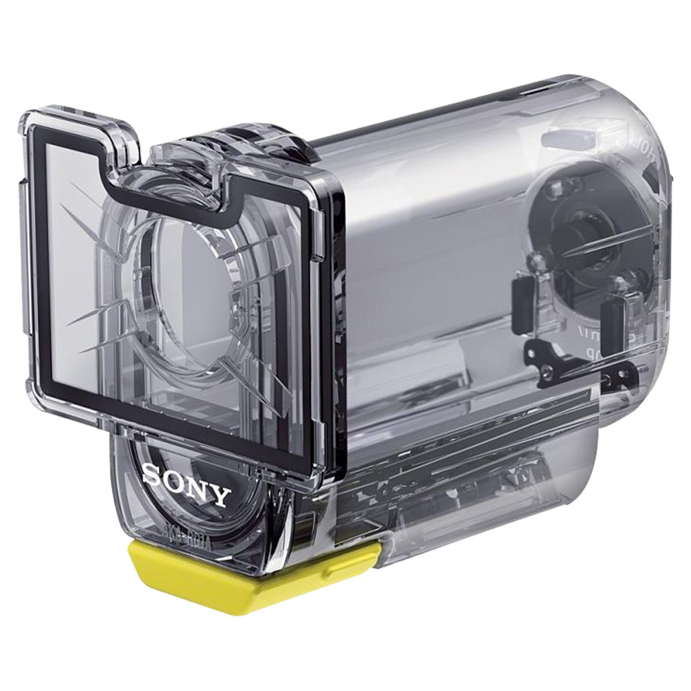 Sony 60m Under Water Housing For Action Camera MPK-AS3