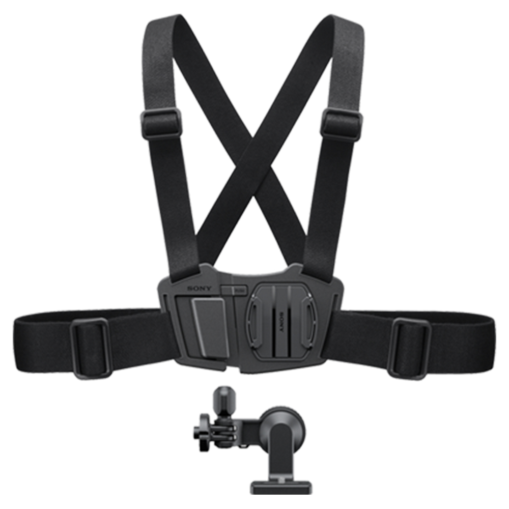 Sony AKA-CMH1Chest Mount Harness For Action Cam