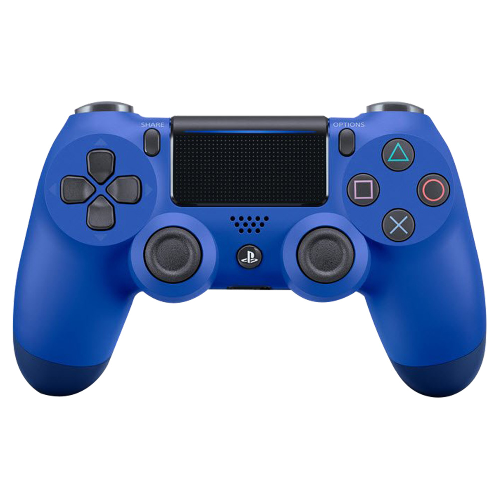 Sony PS4 Dual Shock Controller V2 - Blue - CUHZCT2EBLUE