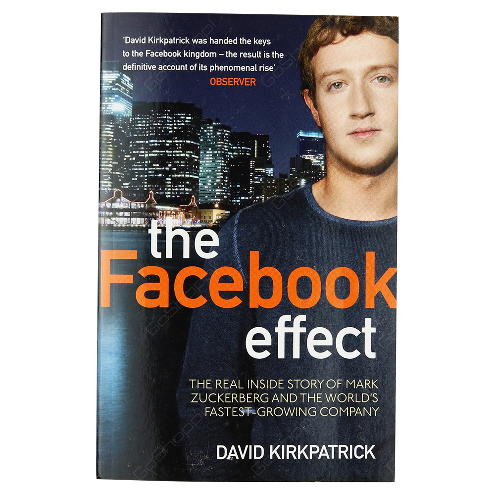 The Facebook Effect - The Real Inside Story Of Mark Zuckerberg