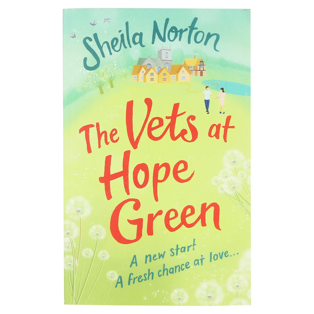 Vets At Hope Green By Sheila Norton
