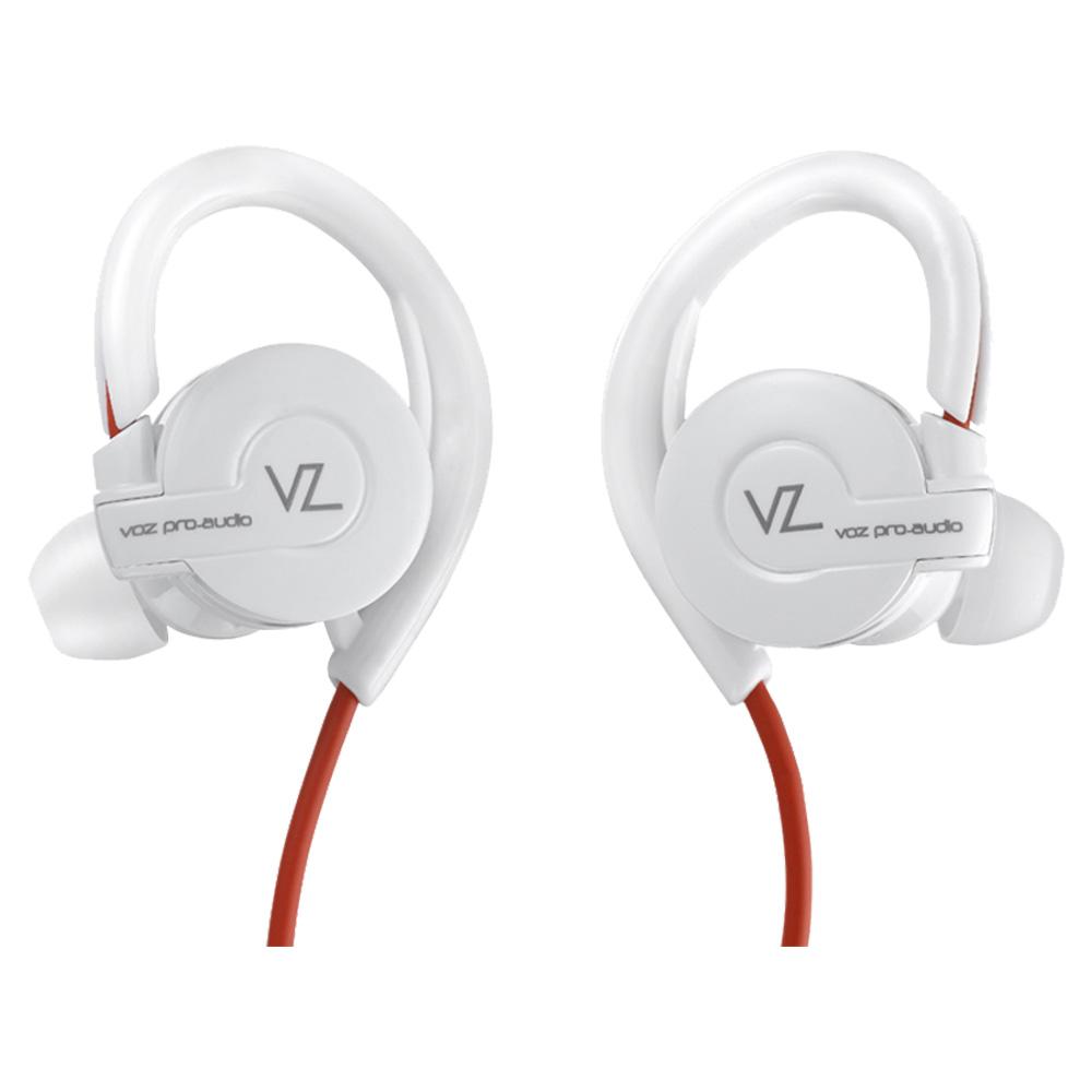 Voz Pro Audio In Ear Bluetooth Headphones - VPAEB2BT