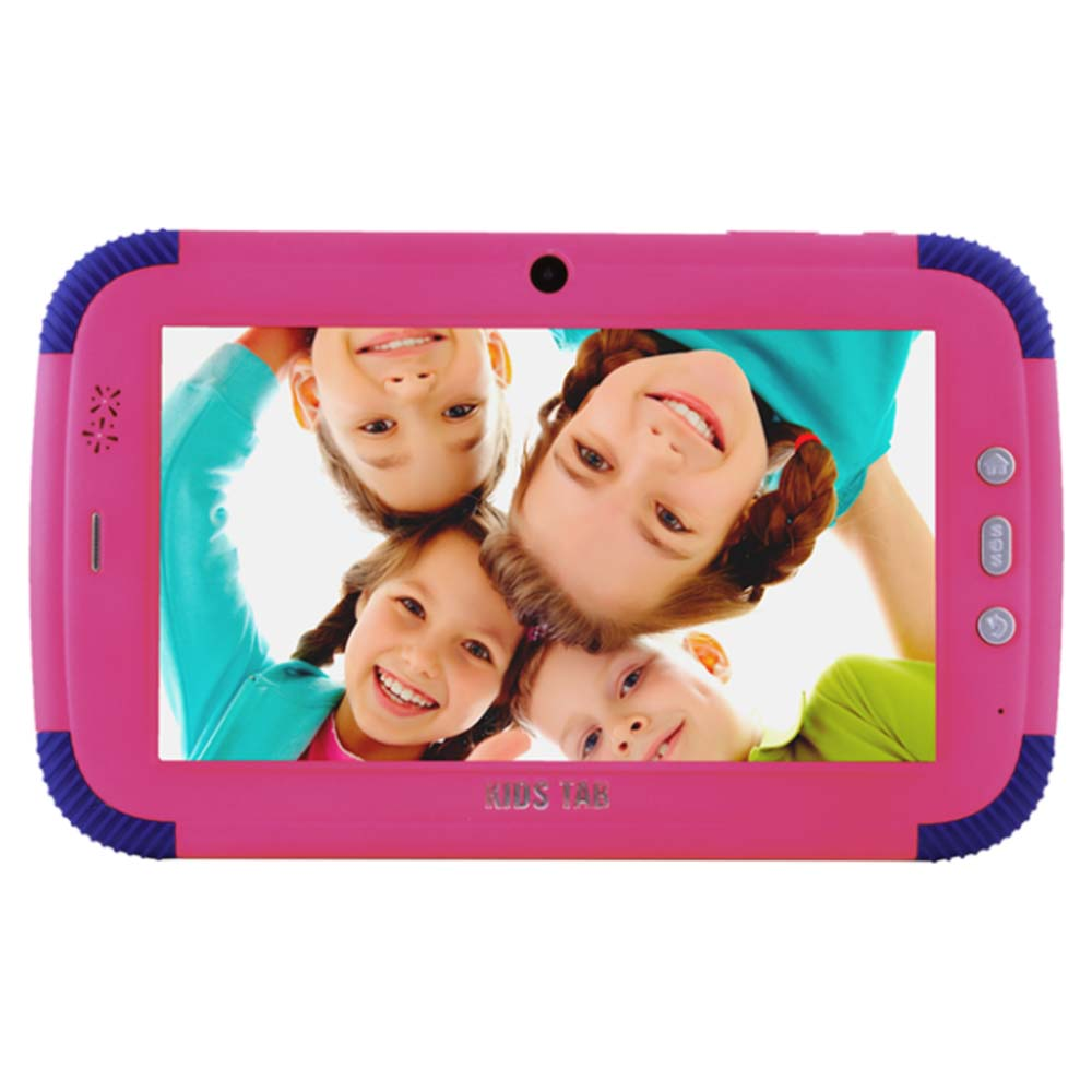 i-Life Tab 7 Kids 7 Inch Tablet, 3G, WiFi, 8GB Memory - Blue - KIDSTAB7