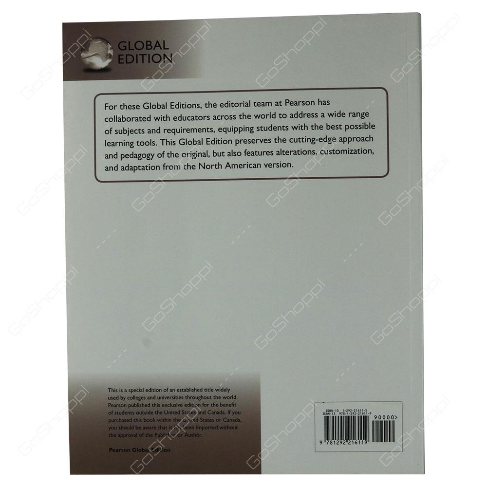 Essentials Of Human Anatomy Physiology Global Edition By Elaine N