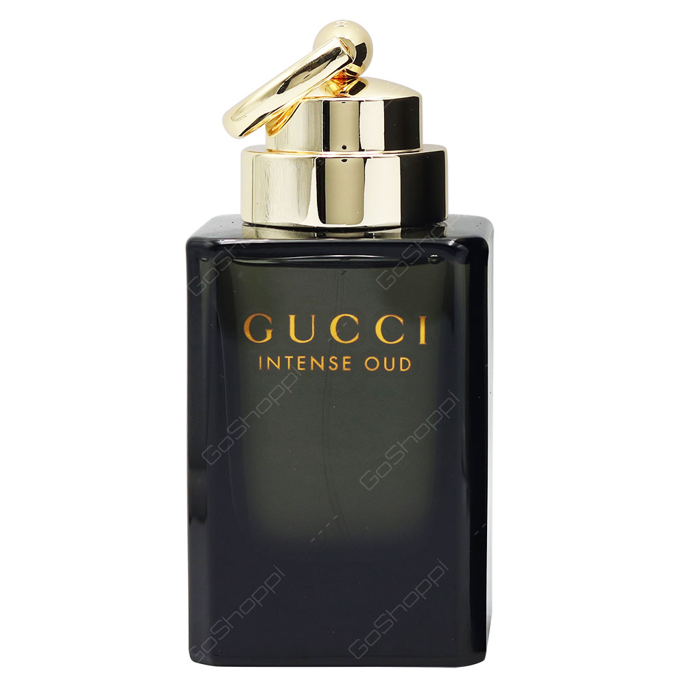 8101d8b485a Gucci Intense Oud For Men Eau De Parfum 90ml - Buy Online