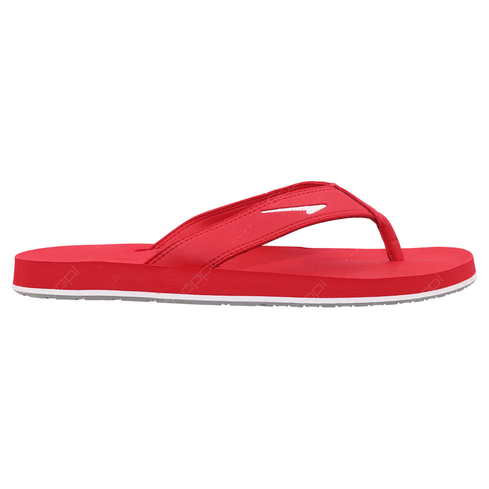 5727b2d5f2d7a Kito Casual Thong Slippers For Men - Red - EM4291 RED - Buy Online