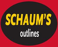 Schaum Outline Series