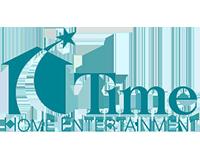 Time Inc Home Entertaiment