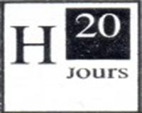 H20 Jours